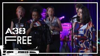 Fire! Orchestra  - Ritual  // Live 2016 // A38 Free