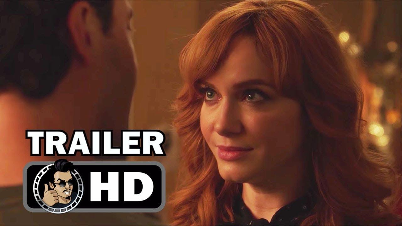 Download THE ROMANOFFS Official Trailer (HD) Christina Hendricks Amazon Series