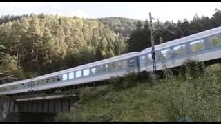 Железные дороги мира. Германия. Офенбург(, 2013-01-17T00:06:36.000Z)