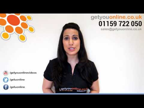 Domain Name Registration UK By getyouonline — Domain Name Registration Services