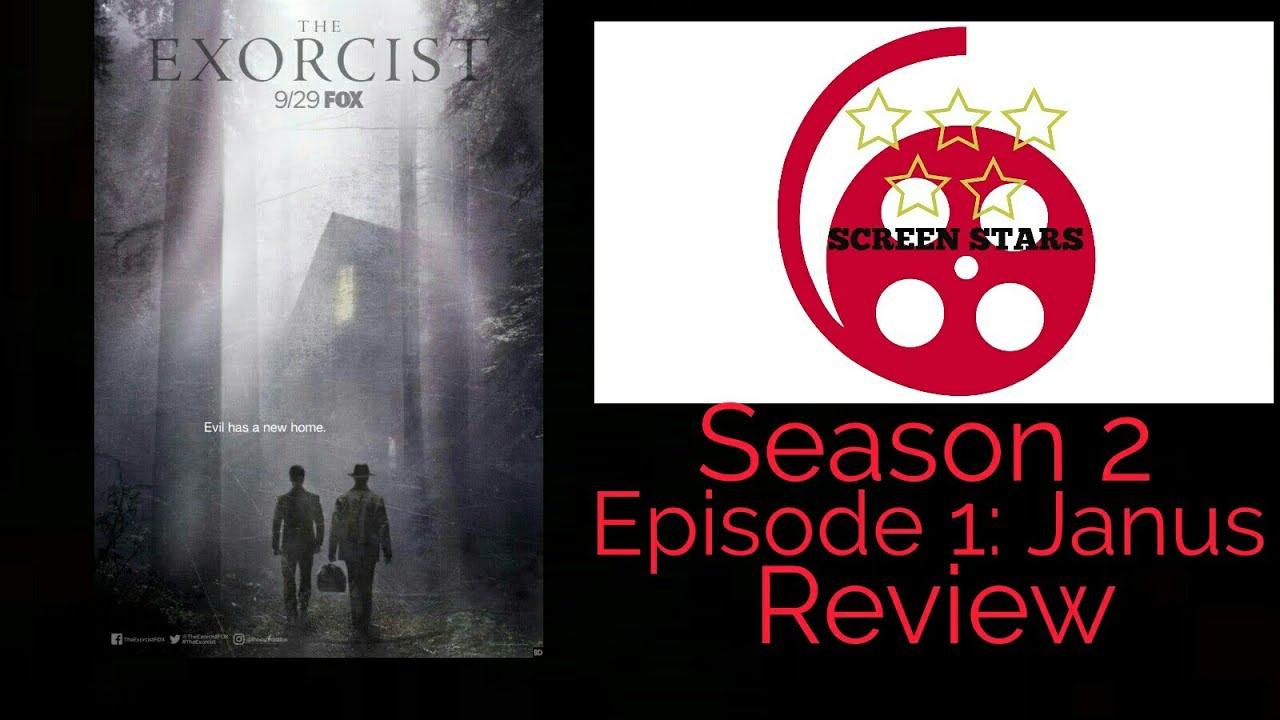 Download The Exorcist Season 2 Episode 1: Janus Review