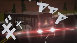 Insanity Initial 🅱us Drifting   ROBLOX Vehicle Simulator