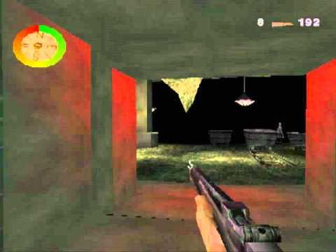 Medal of Honor Soundtrack - Merker's Salt Mine + Ambientation 3 (Treasure Caverns)