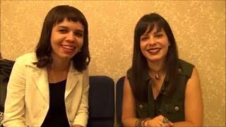 Entrevista com Marcela Tais