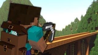 ESCURSIONI DI SOPPIATTO! - Minecraft Bedwars