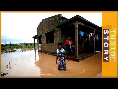 🇲🇿 Is the world ignoring Mozambique's cyclone disasters? | Inside Story