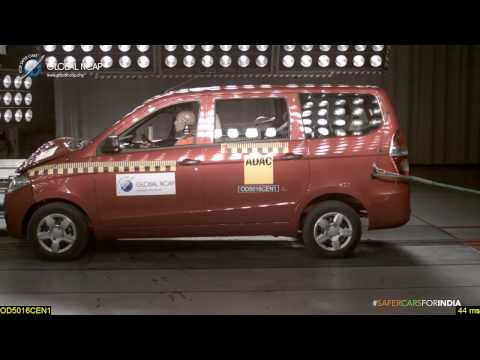 Chevrolet Enjoy Zero Stars