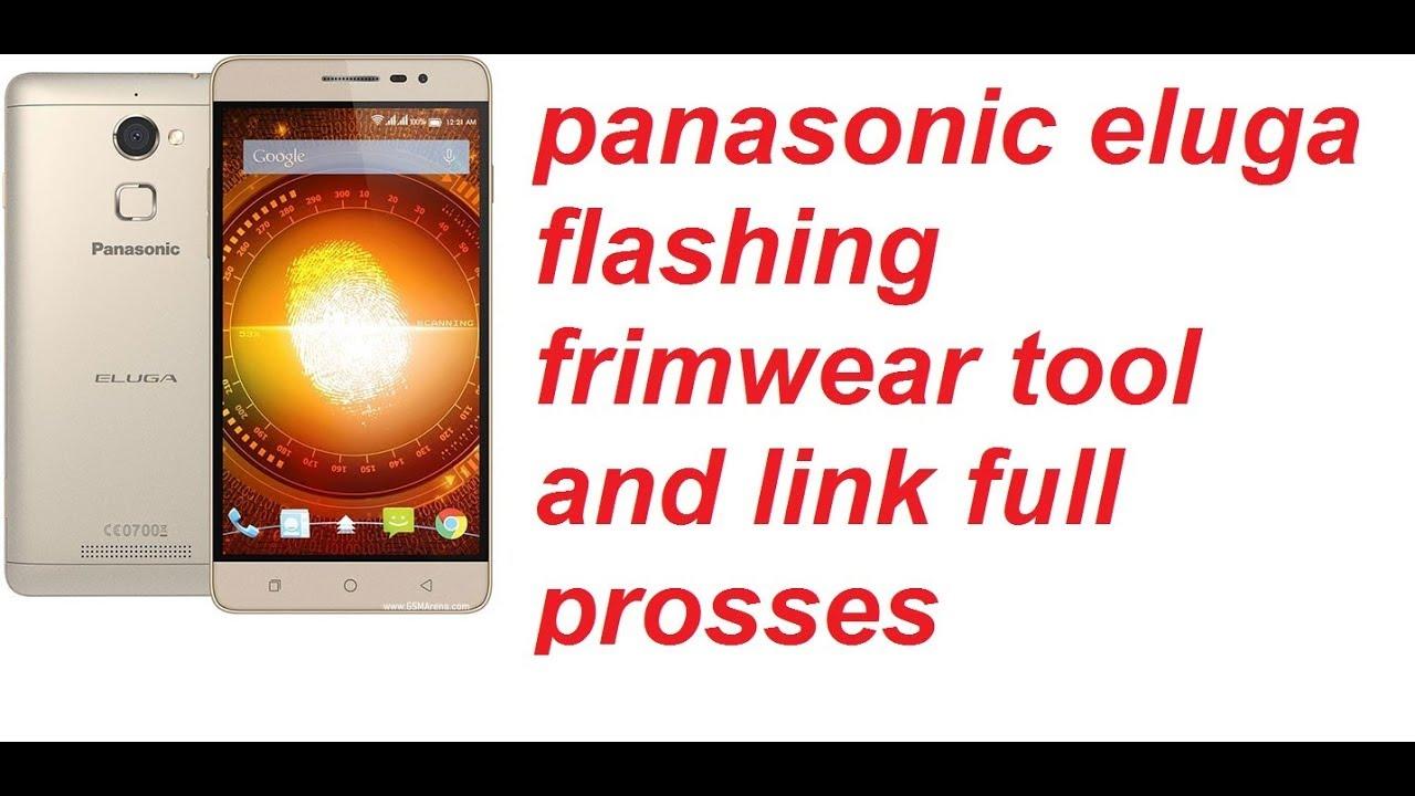 panasonic eluga mark flashing and hard reset 1000000% solution