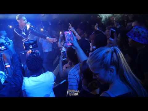 PnB Rock - Live - GTTM Tour, (Everyday We Lit, Selfish, New Day)