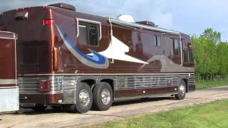 2004 MCI Bus Conversion with Trailer for sale in Bismarck, North Dakota 58501