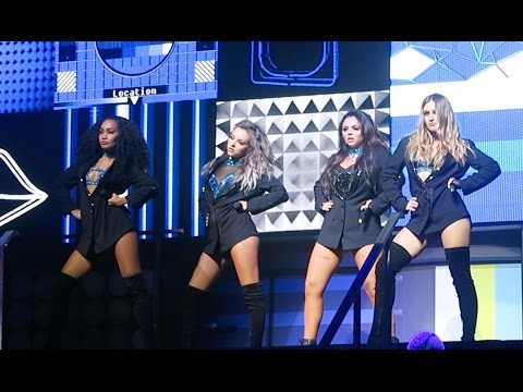 Little Mix - Grown/Opening (Live from Le Grand Rex - Paris)