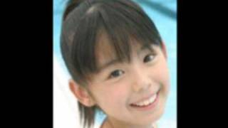 A tribute to 小池里奈 (pic). Mostly when she was small. She star in...