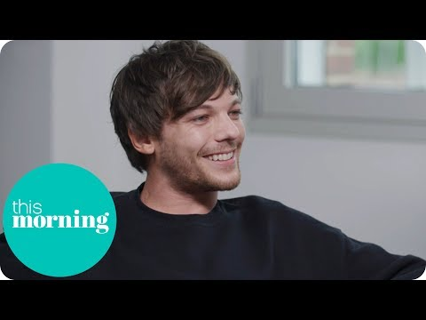 Louis Tomlinson Answers Some Quick-Fire One Direction Questions | This Morning
