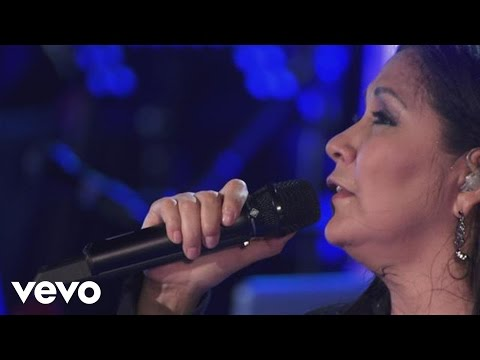 Ana Gabriel - No Sabes (Altos De Chavón Live Video)