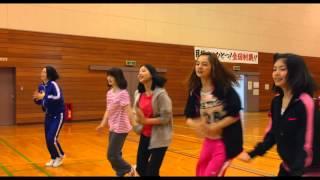 E-girls・石井杏奈初主演映画! 地味な女の子5人が、ダンスをとおして成...