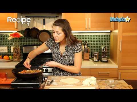 How to Make Southwest Beef Empanadas