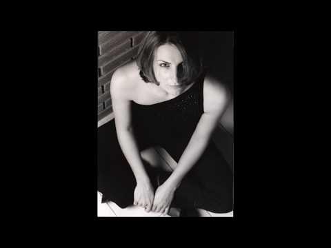 Cristina Casale plays Chopin Fantasie impromptu -life 1991-