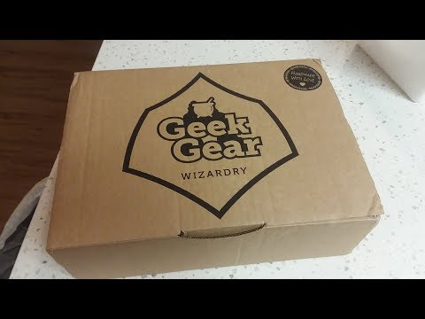 July Wizardry Geek Gear | Similarsimib