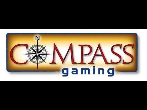 "Compass Gaming Round 3: Terrance ""Massmator"" vs Zac ""Dueces"""