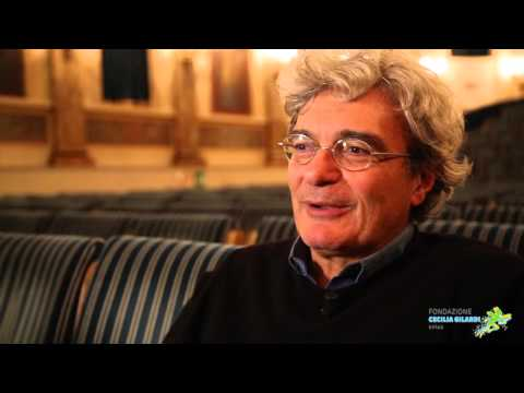 Fondazione Cecilia Gilardi: intervista esclusiva a Mario Martone
