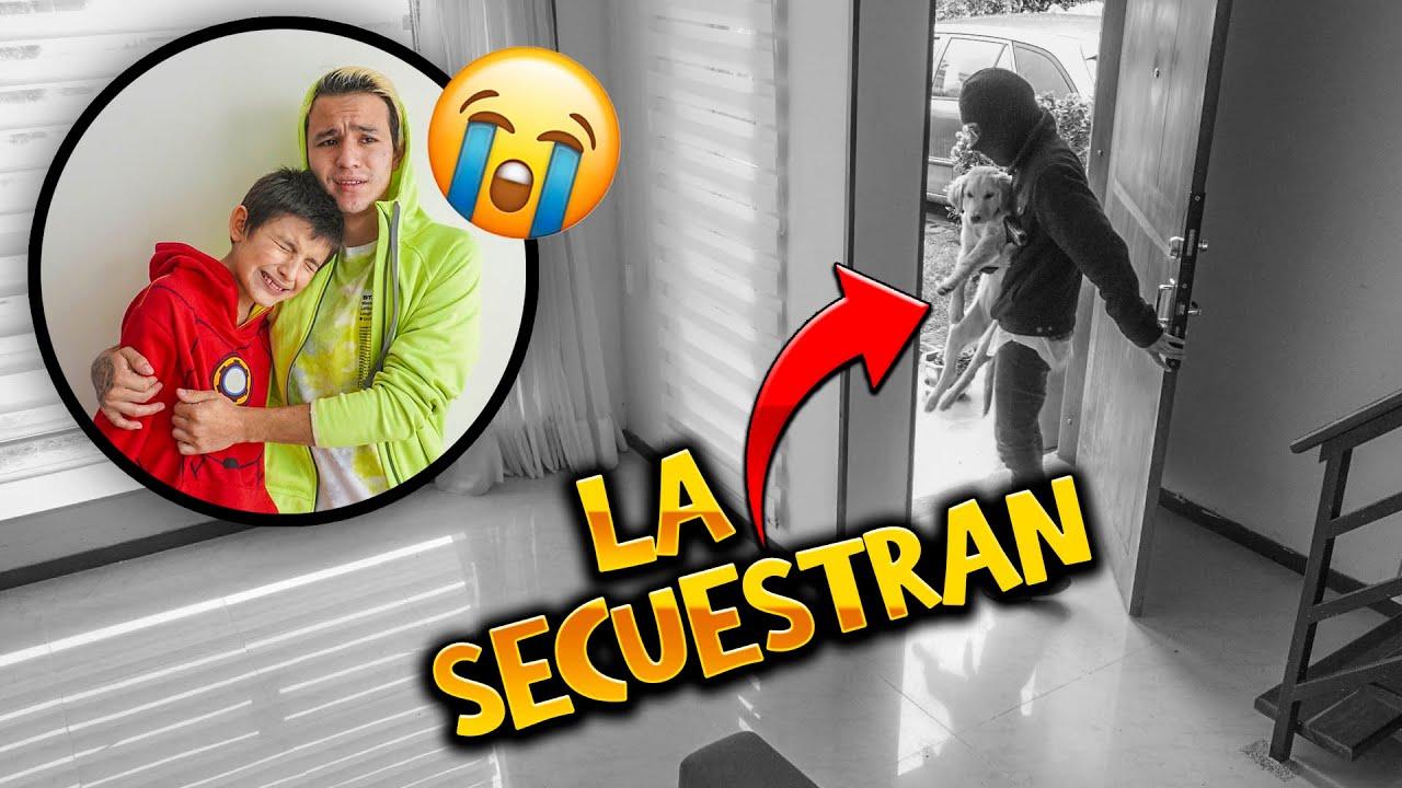 ¡¡LA SECTA DE LOS NINJAS SECUESTRAN LA MASCOTA DE PARCE!! *Ayuda