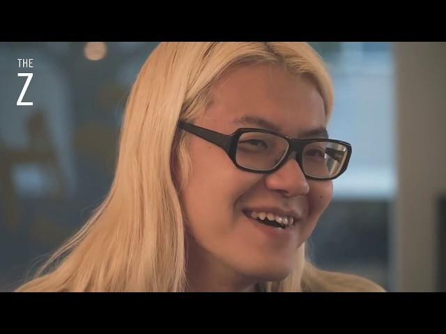 『THE Z』芸人ZAZY密着ショートドキュメンタリー