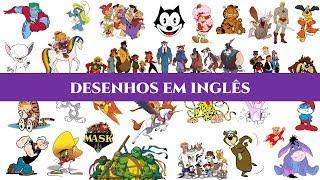 Baixar Aprendendo Inglês Com Desenhos Dica Exclusiva By Helder Cortez