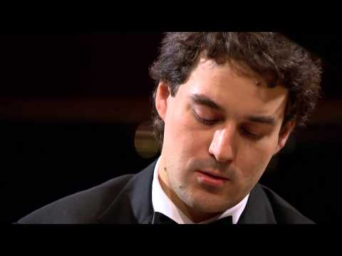 stage III, 16.10.2015 (10 a.m.–2.10 p.m.) 17th Chopin Piano Competition