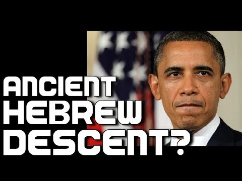 The anti-Christ & | The Ancient Hebrew Connection Part 1