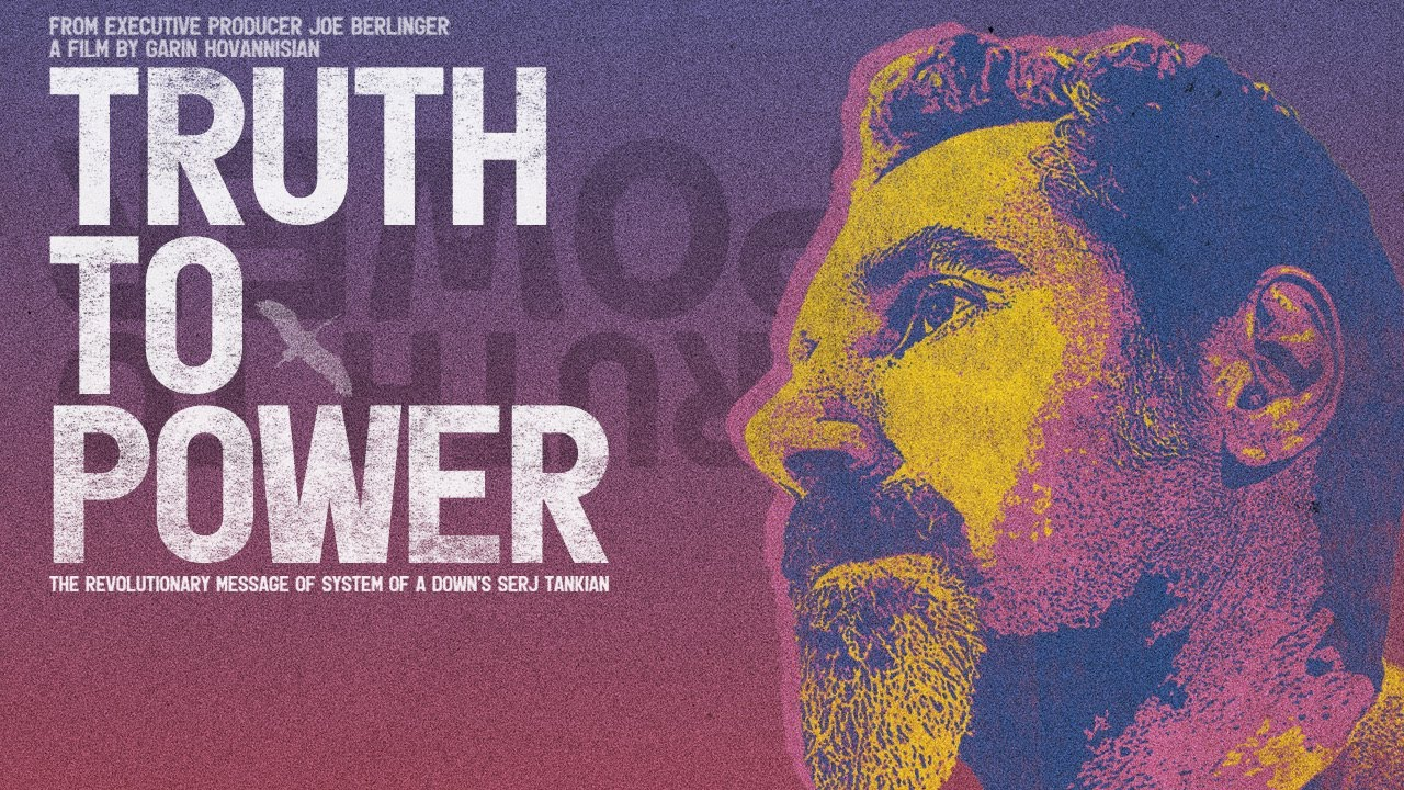 Truth to Power - Official Trailer