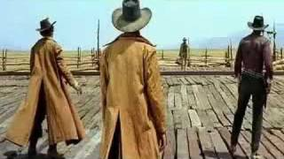 Once Upon A Time in The West Morricone Ennio perf. Wuppie