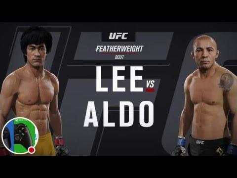 UFC 2 EA SPORTS LIVE
