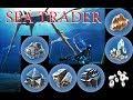 Hướng dẫn chơi Subnautica #5: Sea trader, mỏ vàng đây rồi