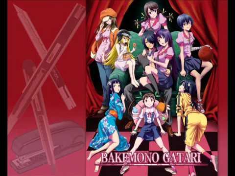 Bakemono Gatari - Renai Circulation Karaoke