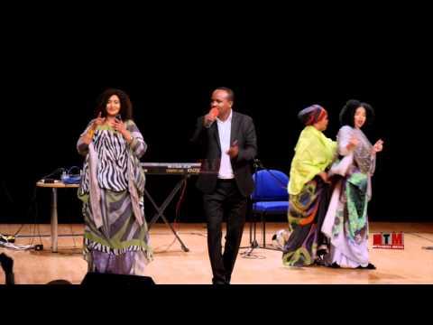 Cawo by BK @ Somali Week London 2015 thumbnail