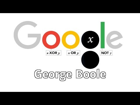 a biography of george boole an english mathematician philosopher and logician English mathematician known for inventing gunter's scale and the first  biography of emil post who was a well known mathematician and logician  george boole  german mathematician and philosopher and most prolific inventors of.