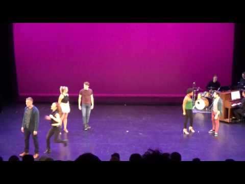 Tommy Hart - 2016 Penn State Musical Theatre Senior Showcase