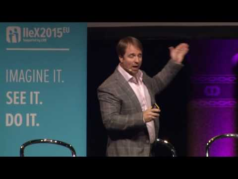 IIeX EU 2015: Creating the Future of Brand and Ad Tracking by Jeff Reynolds (LRW)
