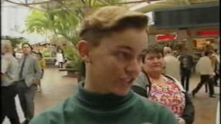 The original and best Footy Show (part 3 of 3)