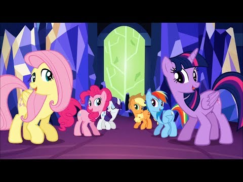 Let The Rainbow Remind You Song - My Little Pony: Friendship Is Magic - Season 4