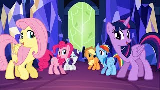 let the rainbow remind you song my little pony friendship is magic season 4