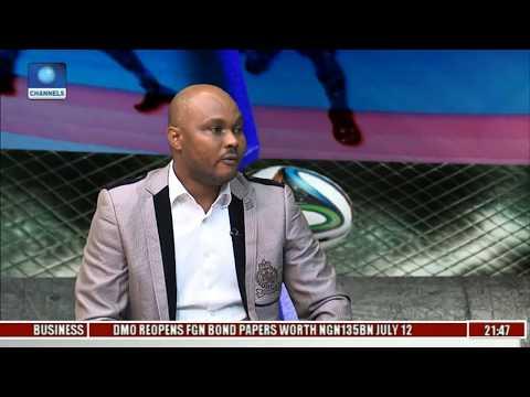 Sports Tonight: Focus On Nigeria Women's Premier League Pt 2