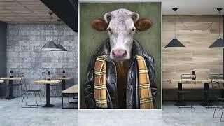 Découvrez nos nouveautés en décoration murale
