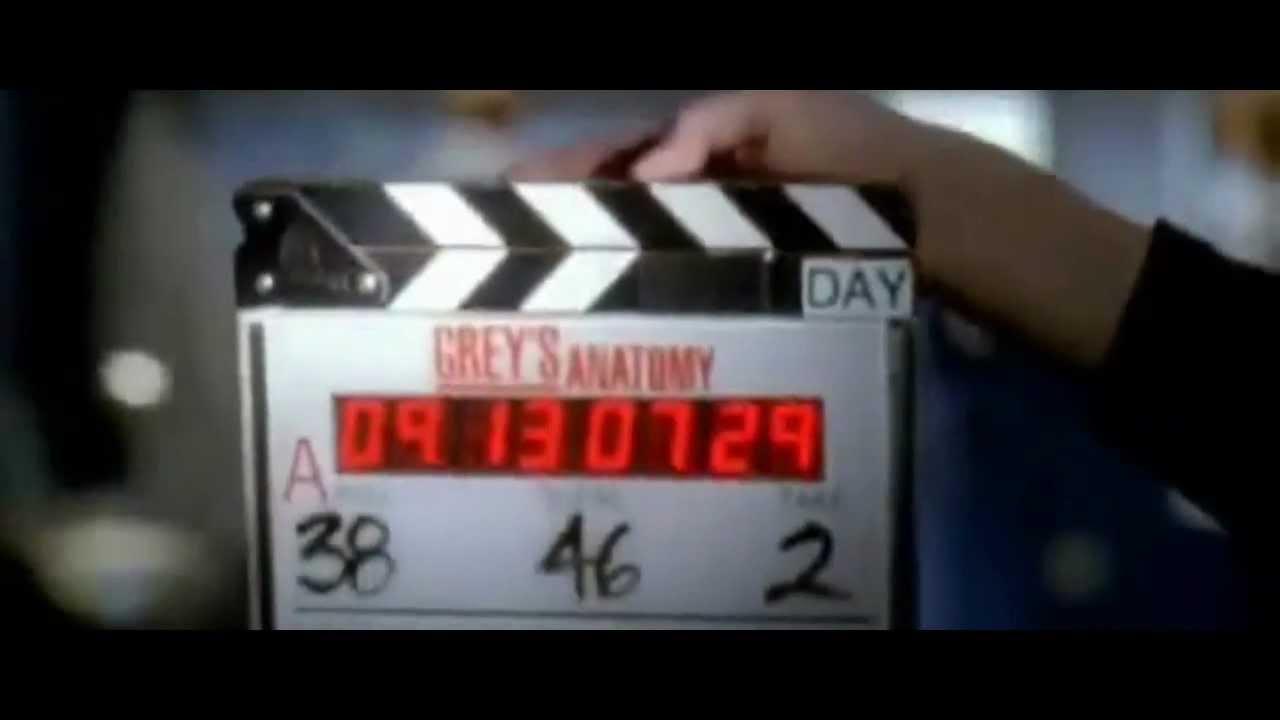 Grey\'s Anatomy - Season 7 (bloopers) - YouTube
