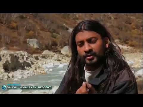 Geography River Ganga   Himalayan Descent  Discovery Documentary