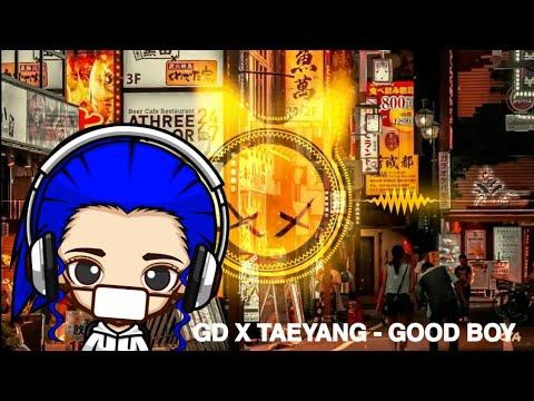 GD X TAEYANG - GOOD BOY M/V { (mode Sleep)download Link }