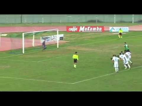 Eccellenza: Chieti FC 1922 - Paterno 1-1