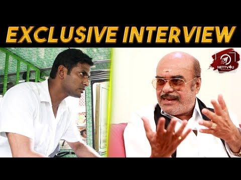 What Really Happens In Producer Council   TFPC   Vishal   AL Azhagappan Exclusive Interview