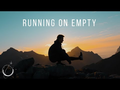 Running on Empty – Motivational Video