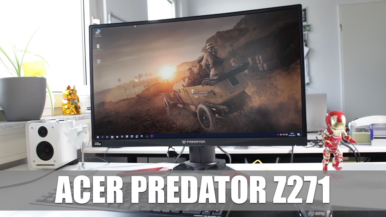 Test: Acer Predator 8